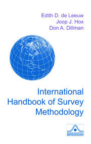 International Handbook of Survey Methodology