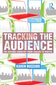 Tracking the Audience - 1st Edition book cover