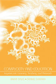 Complexity and Education - 1st Edition book cover