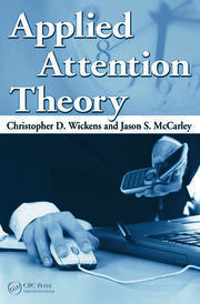 Applied Attention Theory - 1st Edition book cover