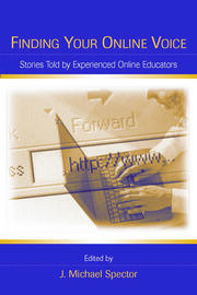 Finding Your Online Voice - 1st Edition book cover