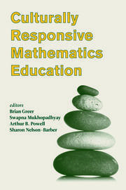 Culturally Responsive Mathematics Education
