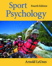Sport Psychology - 4th Edition book cover