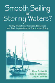 Smooth Sailing or Stormy Waters? - 1st Edition book cover