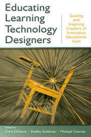 Educating Learning Technology Designers - 1st Edition book cover