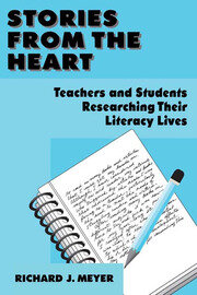 Stories From the Heart - 1st Edition book cover