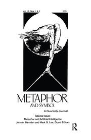 Metaphor and Artificial Intelligence - 1st Edition book cover