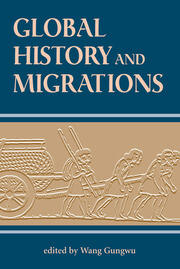 Global History And Migrations - 1st Edition book cover