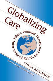 Globalizing Care - 1st Edition book cover