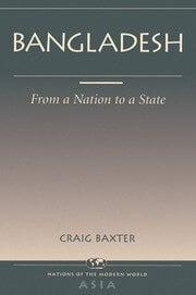 Bangladesh - 1st Edition book cover