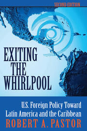 Exiting The Whirlpool - 1st Edition book cover