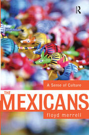 The Mexicans - 1st Edition book cover