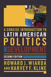 A Concise Introduction to Latin American Politics and Development - 2nd Edition book cover