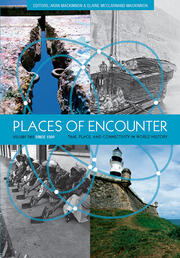 Places of Encounter, Volume 2 - 1st Edition book cover