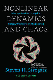 Nonlinear Dynamics and Chaos - 2nd Edition book cover