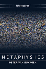Metaphysics - 4th Edition book cover