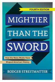 Mightier than the Sword - 4th Edition book cover