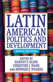 Latin American Politics and Development - 9th Edition book cover