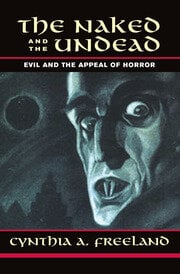 The Naked And The Undead - 1st Edition book cover