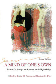 A Mind Of One's Own - 2nd Edition book cover