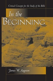 In The Beginning - 1st Edition book cover