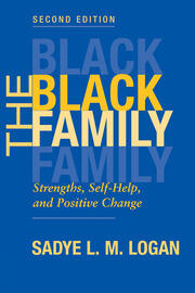 The Black Family - 2nd Edition book cover