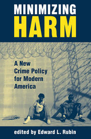 Minimizing Harm - 1st Edition book cover