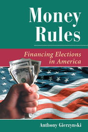 Money Rules - 1st Edition book cover