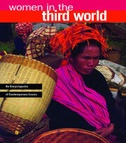 Women in the Third World - 1st Edition book cover