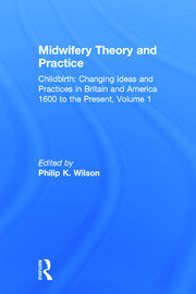 Midwifery Theory and Practice - 1st Edition book cover
