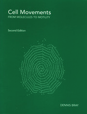 Cell Movements: From Molecules to Motility
