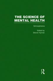 Schizophrenia - 1st Edition book cover