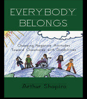 Everybody Belongs - 1st Edition book cover