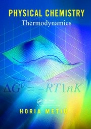 Physical Chemistry: Thermodynamics