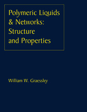 Polymeric Liquids & Networks - 1st Edition book cover