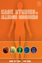 Case Studies in Allergic Disorders - 1st Edition book cover