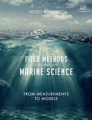 Field Methods in Marine Science - 1st Edition book cover