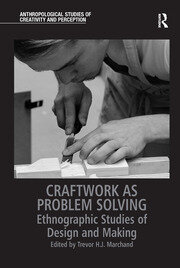 Craftwork as Problem Solving - 1st Edition book cover
