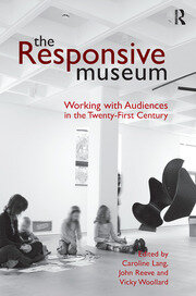 The Responsive Museum - 1st Edition book cover