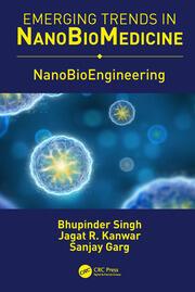 NanoBioEngineering - 1st Edition book cover
