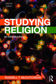 Studying Religion - 2nd Edition book cover
