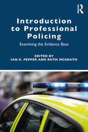 Introduction to Professional Policing -  1st Edition book cover