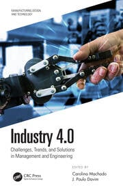 Industry 4.0 - 1st Edition book cover