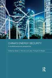 China's Energy Security - 1st Edition book cover
