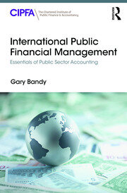 International Public Financial Management - 1st Edition book cover