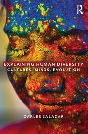 Explaining Human Diversity - 1st Edition book cover