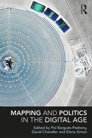 Mapping and Politics in the Digital Age - 1st Edition book cover