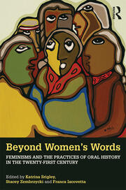 Beyond Women's Words - 1st Edition book cover
