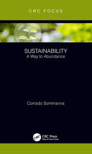 Sustainability -  1st Edition book cover