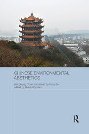 Chinese Environmental Aesthetics - 1st Edition book cover